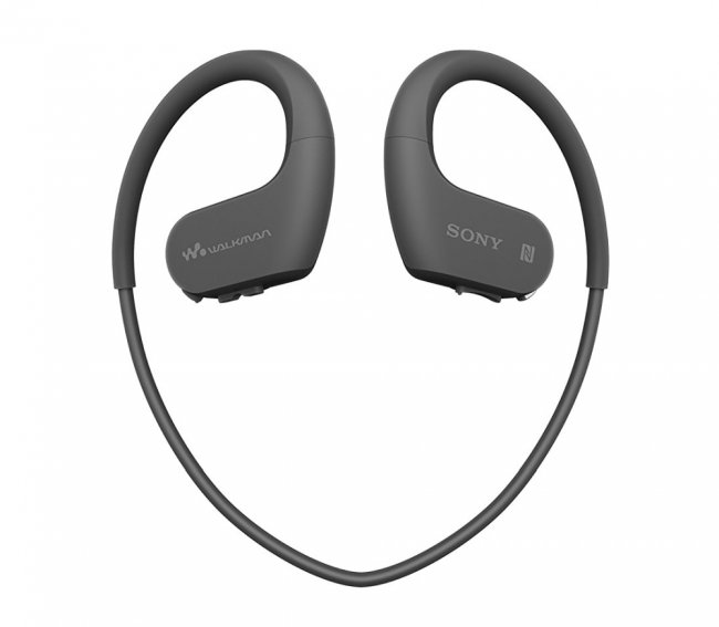 MP3 плейър Sony NW-WS625