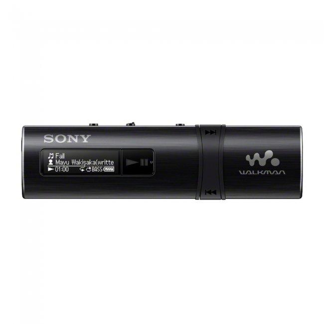 MP3 плейър Sony NWZ-B183F