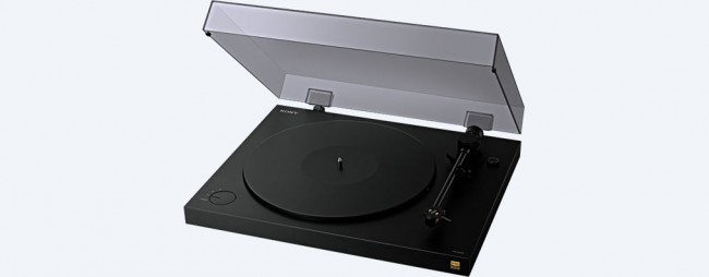 Аудио система Sony PS-HX500