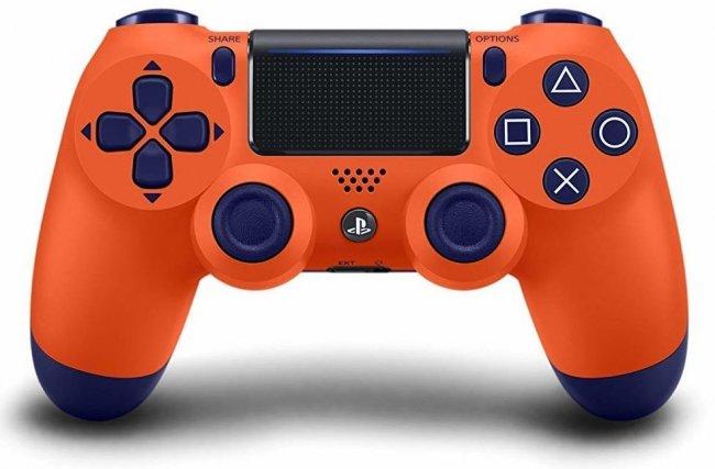 PlayStation Sony PS4 DualShock 4 V2
