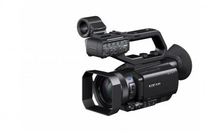 Професионална видеокамера Sony PXW-X70/4K
