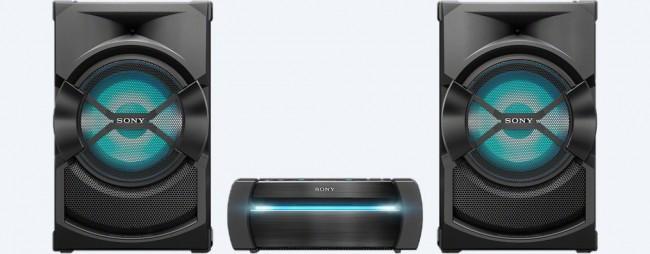 Аудио система Sony SHAKE-X30D