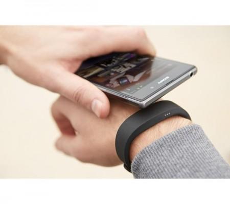 Sony SmartBand SWR10 Снимка