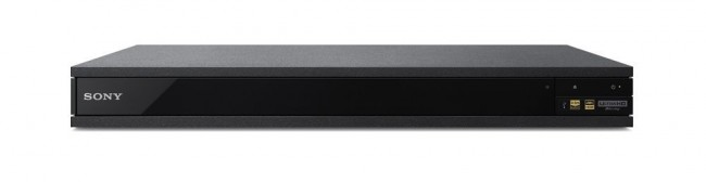 Плеър Sony UBP-X800M2