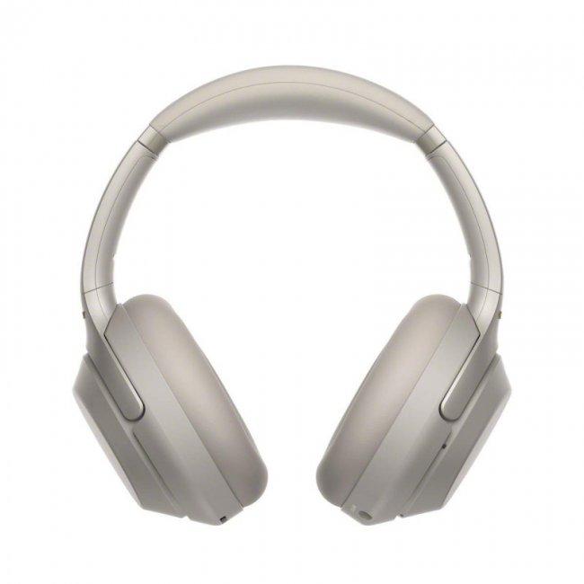 Слушалки Sony WH 1000XM3