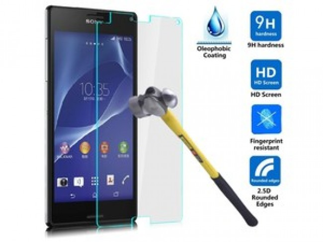Протектор за Sony X Tempered Glass Screen Protector