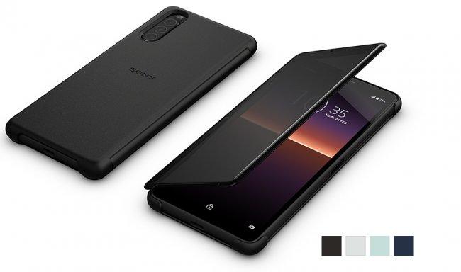 Калъфи за мобилни телефони Sony