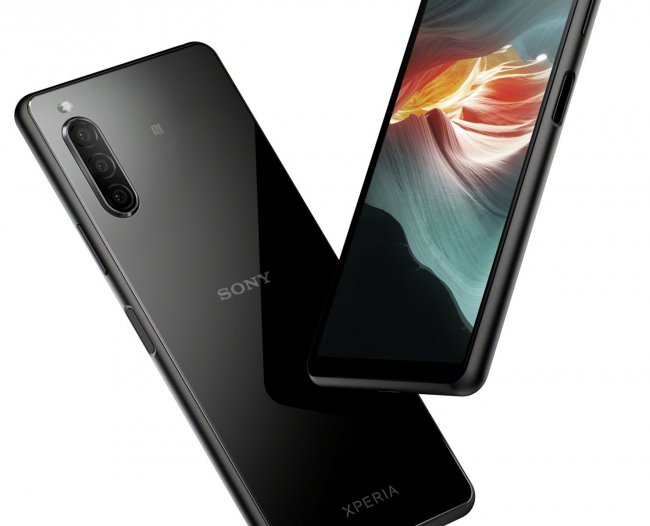 Цена на Sony Xperia 10 II XQ-AU52 DUAL