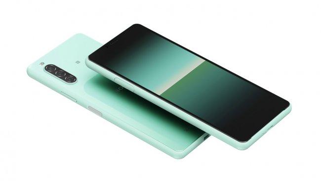 Sony Xperia 10 II XQ-AU52 DUAL Снимка