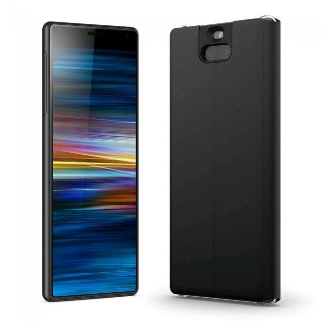 Смартфон Sony Xperia 10 plus I4293 DUAL