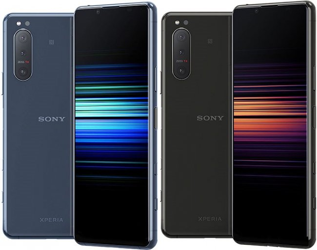Sony Xperia 5 II XQ-AS72 2 DUAL