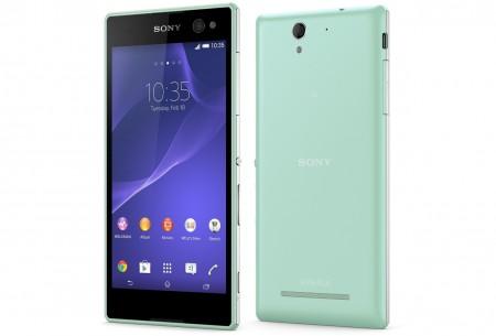 Цена на Sony Xperia C3 D2502 Dual SIM