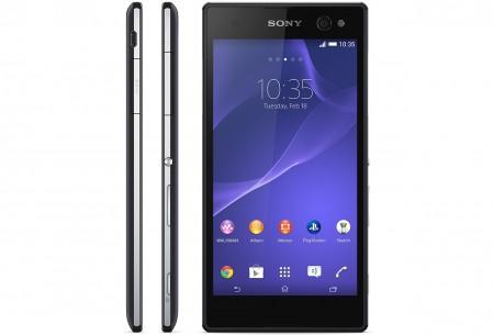 Цена Sony Xperia C3 D2502 Dual SIM