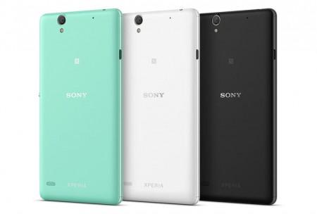 Снимки на Sony Xperia C4 E5303