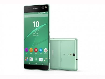Снимки на Sony Xperia C5 Ultra E5563 Dual SIM