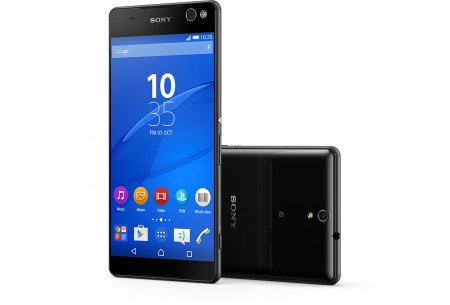 Смартфон Sony Xperia C5 Ultra