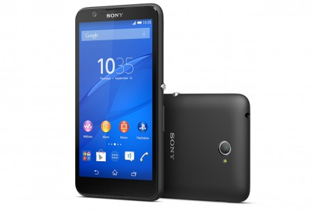 Sony Xperia E4 E2115 Dual SIM