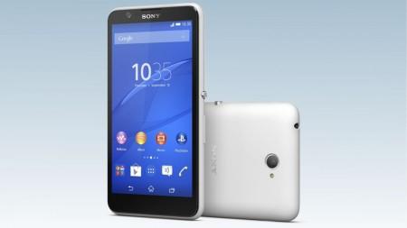 Цена на Sony Xperia E4 E2115 Dual SIM