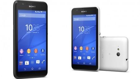 Цена на Sony Xperia E4g E2003