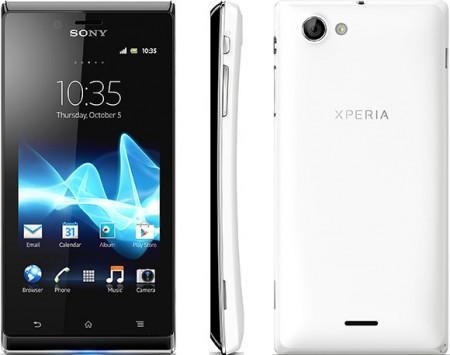 Цена на Sony Xperia J  ST26i