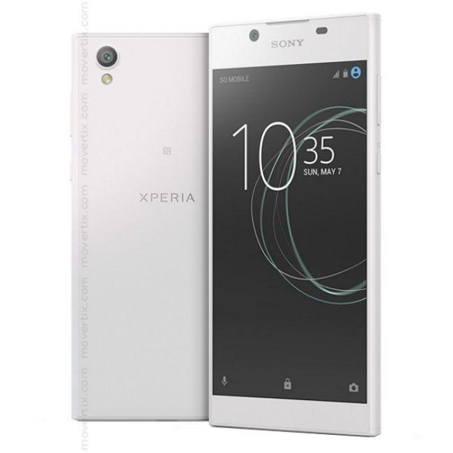 Снимки на Sony Xperia L1 G3311