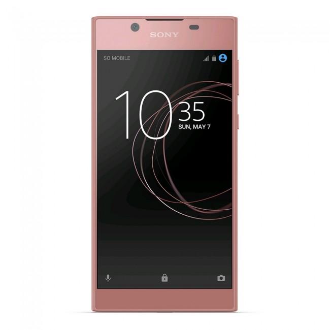 Sony Xperia L1 G3312 Dual SIM Снимки