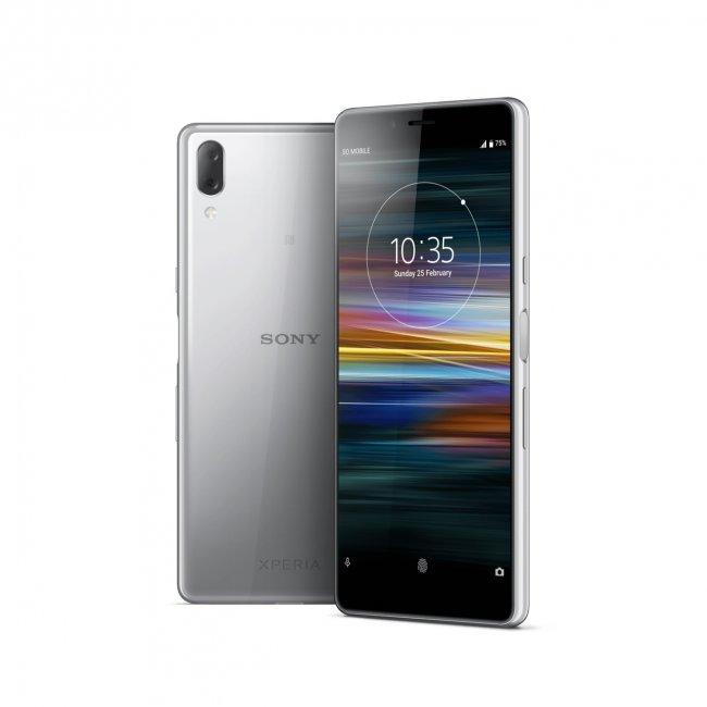 Смартфон Sony Xperia L3 4332I DUAL