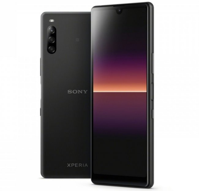 Цена на Sony Xperia L4