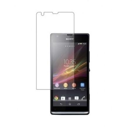 Протектор за Sony Xperia M