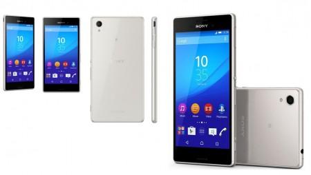 Снимки на Sony Xperia M4 Aqua E2303