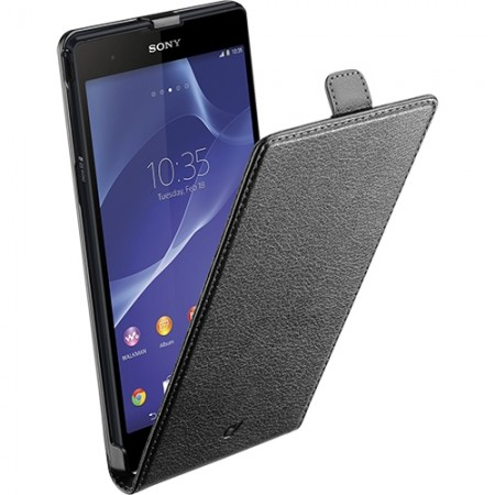 Калъф за Sony Xperia T2 Ultra Flap Essential