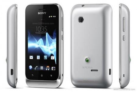 GSM Sony Xperia Tipo Dual SIM ST21i2