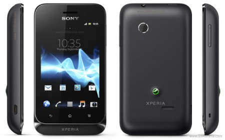 Цена на Sony Xperia Tipo Dual SIM ST21i2