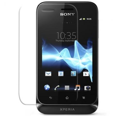 Протектор Sony Xperia Tipo