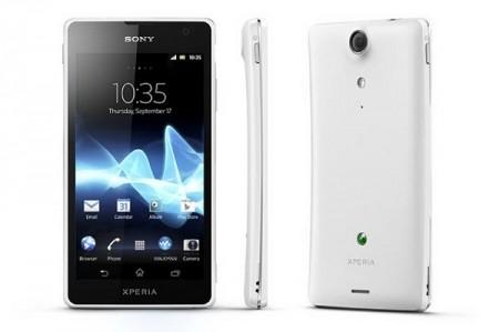 Цена на Sony Xperia TX  LT29i Hayabusa