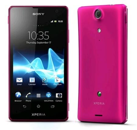 GSM Sony Xperia TX  LT29i Hayabusa