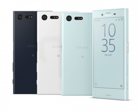 Цена на Sony Xperia X Compact