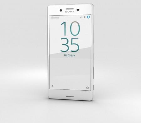 Цена Sony Xperia X F5121
