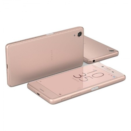 Снимки на Sony Xperia X Performance F8132 Dual SIM