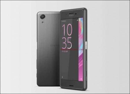 Sony Xperia XA Ultra F3216 Dual SIM