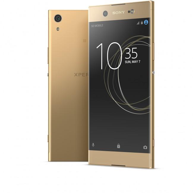 Снимки на Sony Xperia XA1 G3121