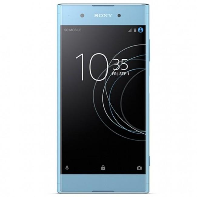 Снимки на Sony Xperia XA1 Plus