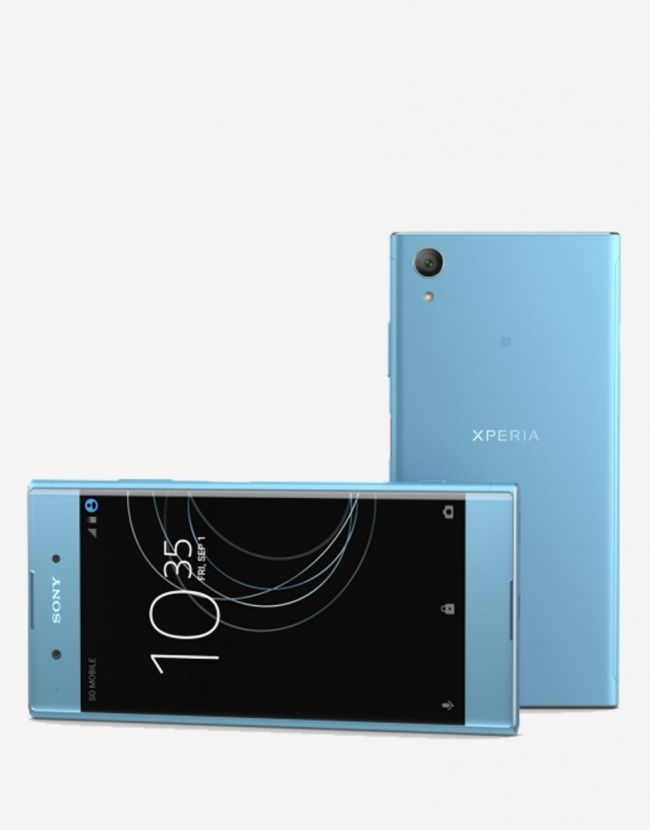 Цена на Sony XPERIA XA1 Plus