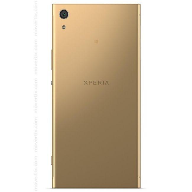Снимки на Sony XPERIA XA1 Ultra