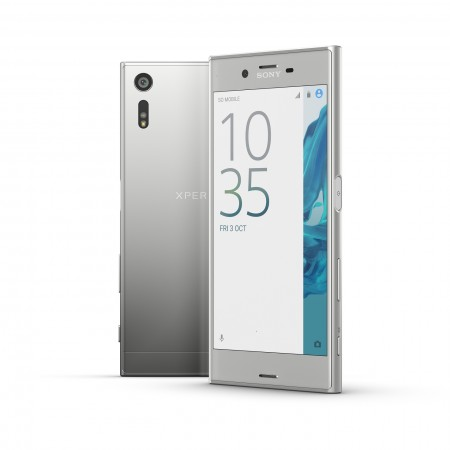 Цена на Sony Xperia XZ F8332 Dual SIM