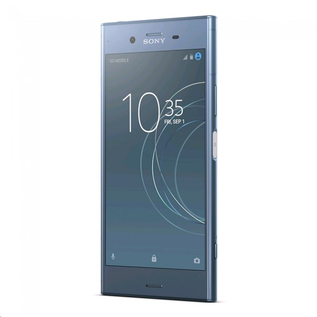 Снимка на Sony Xperia XZ1 Dual SIM