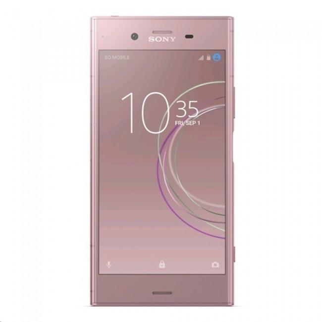 Снимки на Sony Xperia XZ1