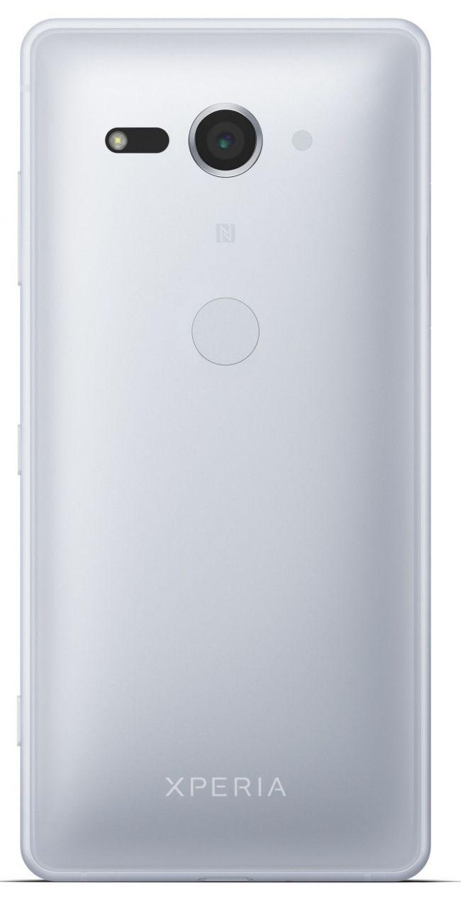 Снимки на Sony Xperia XZ2 Compact H8324 DUAL