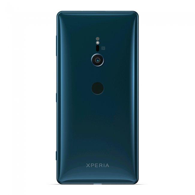 Снимка на Sony Xperia XZ2 Dual