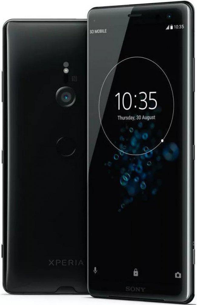 Смартфон Sony Xperia XZ3 H8416